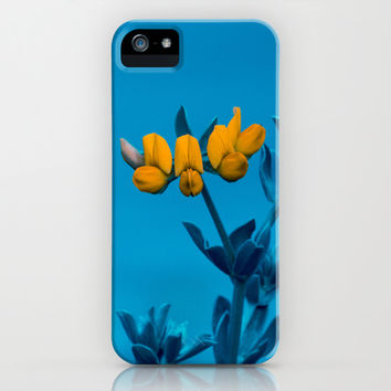 Soft Morning  iPhone & iPod Case by  Loredana