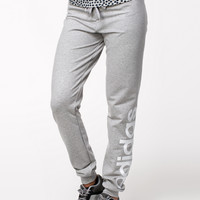 Sweatpants by ADIDAS PERFORMANCE - RL CHRYST PTQ12