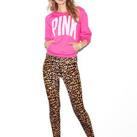 Fashion Legging - PINK - Victoria's Secret
