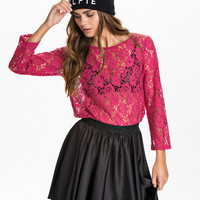 KAYCE LACE TOP