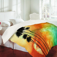 "DENY Designs Home Accessories | Madart Inc. ""Desert Mirage"" Duvet Cover"