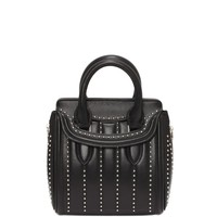 Padded Stud Mini Heroine Alexander McQueen | Top Handle | Bags |