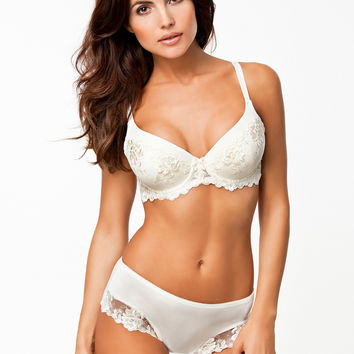 Lingerie set - SEXY ANGEL HIPSTER SET