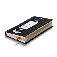 Video Notebook | Best sellers | Animi Causa Boutique