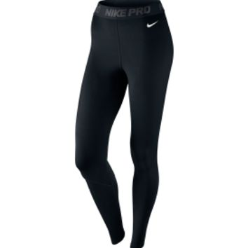 Nike Women's Pro Hyperwarm Fitted Tights - Dick's Sporting Goods