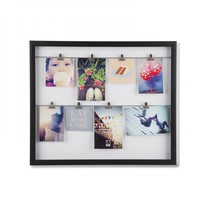 Umbra Design Group clipline photo display | Umbra