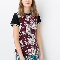 SALE Shirts - Women | ZARA United States
