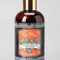 Goldie's Peppermint Clementine Body Wash - Urban Outfitters