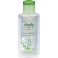 Kind To Eyes Eye Make-Up Remover