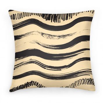 Scribble Pillow