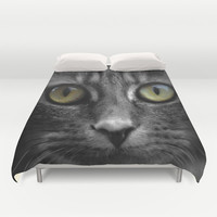 Mila  Duvet Cover by  Alexia Miles photography
