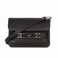 PROENZA SCHOULER PS11 MINI CLASSIC SMOOTH LEATHER BAG - WOMEN - BAGS - PROENZA SCHOULER