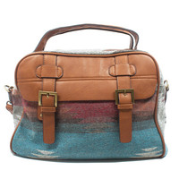 Equinox Satchel