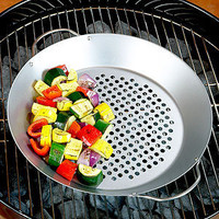 Oversized Grill Skillet | Outdoor Dining| Kitchen & Dining | World Market