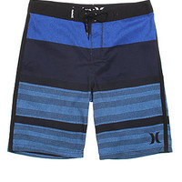 Hurley Level Stripe Boardshorts at PacSun.com