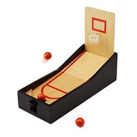 DESKTOP BASKETBALL | mini sport, office, bball | UncommonGoods