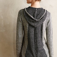 Dusk Zipped Hoodie by Sparrow
