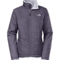 WOMEN'S MOSSBUD SWIRL INSULATED JACKET