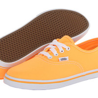 Vans Kids Authentic Lo Pro (Little Kid/Big Kid)