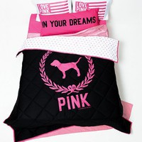 Reversible Comforter - Victoria&#x27;s Secret Pink - Victoria&#x27;s Secret