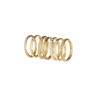 H&M 7-pack Fingertip Rings $4.95
