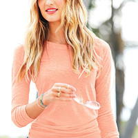 Long & Lean Tee - Victoria's Secret