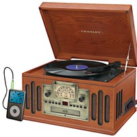 Crosley Musician Record Player