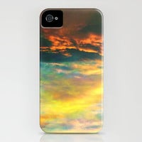 It is Only the End iPhone Case by Ben Geiger | Society6