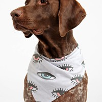 Wesley Bird for DENY His 'n Hers Pet Bandana - Urban Outfitters