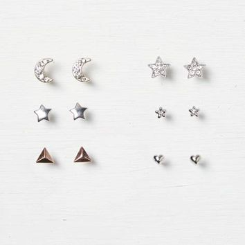AEO STUD SHAPES 6-PACK