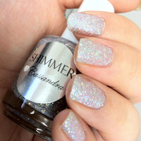 Shimmer Nail Polish Cassandra by ShimmerPolish on Etsy