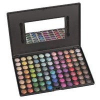 Amazon.com: Coastal Scents 88 Eye Shadow Palette, Ultra Shimmer: Beauty