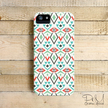 Tribal Marrakech - iPhone 5/5c case, iPhone 4/4s case, Samsung Galaxy S3/S4