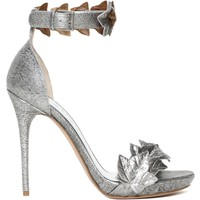 Women Sandals - Women Shoes on ALEXANDER MCQUEEN Online Store