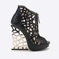 United Nude Web Hi Shoe
