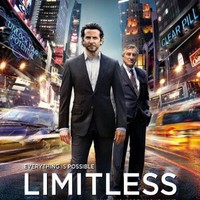 Limitless: Bradley Cooper, Robert De Niro, Neil Burger: Movies & TV