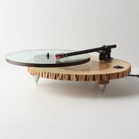 Barky Turntable - Anthropologie.com