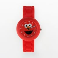 Sesame Street Elmo Red Watch - Kids
