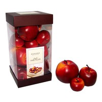 SONOMA life + style Artificial Apple Vase Fillers