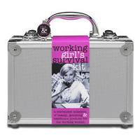 Working Girl's Survival Kit - See Jane Work