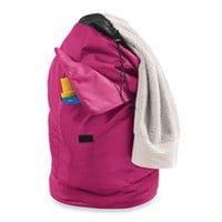 Laundry Backpack Bag - Fuchsia - Bed Bath & Beyond