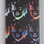 Incase The iPhone4 Warhol Snap Case in Black : Karmaloop.com - Global Concrete Culture