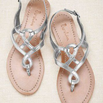 Twist Sandals AR506 Sandals at Boden