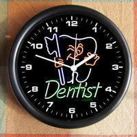 DENTIST OFFICE MEDICAL Office Nurse Hygenist by Backstreetcrafts