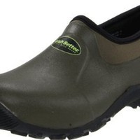 Irish Setter Men's Green Taskmaster Rain Boot