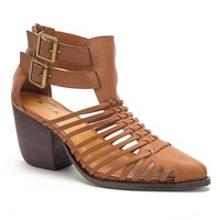 Ayani Women's Strappy Ankle Boots