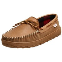 Tamarac by Slippers International Men's Scotty Moccasin