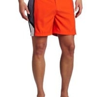Original Penguin Men's Color Blocked Volley Trunk