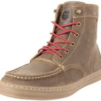 Fossil Conner High Top Oxford