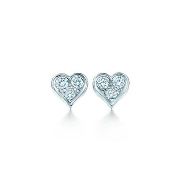 Tiffany & Co. - Tiffany Hearts®:Earrings